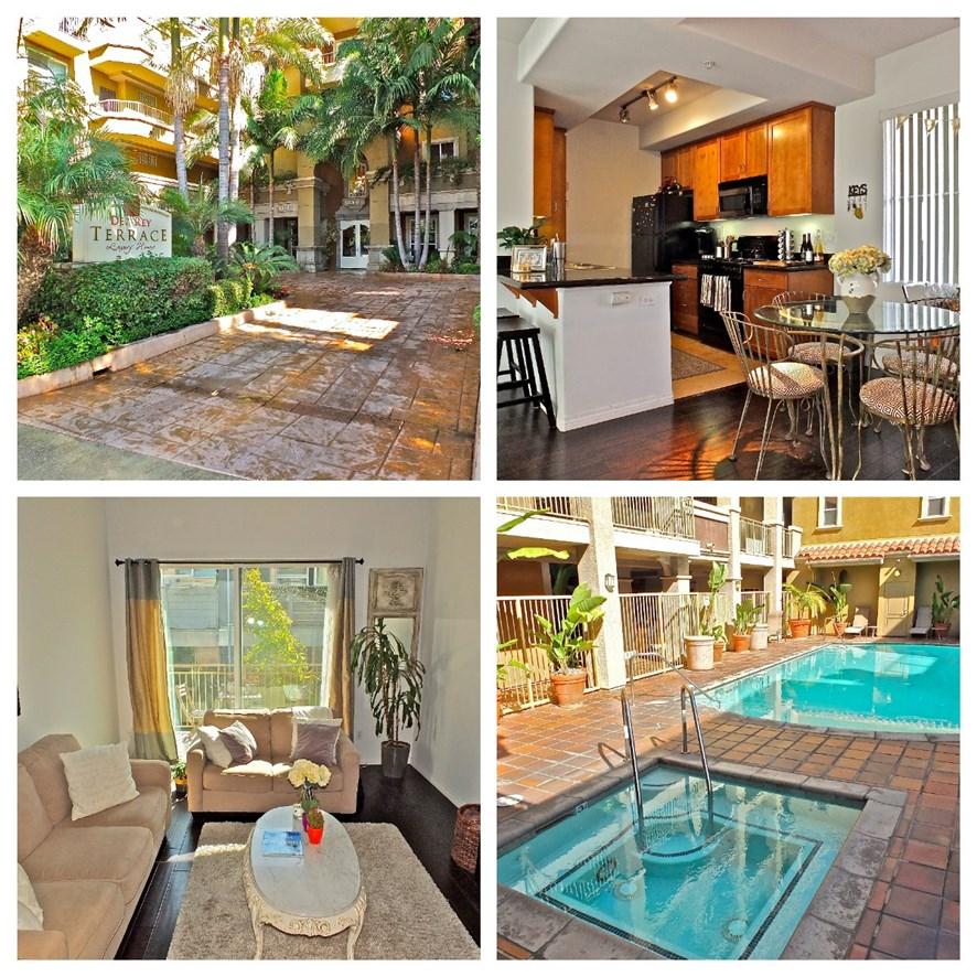 4060 Glencoe Avenue 330, Marina del Rey, CA 90292