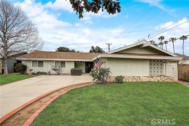 242 N Olympia Way, Orange, CA 92869