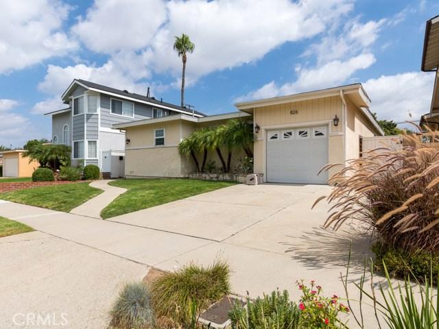 826 Teri Avenue, Torrance, CA 90503