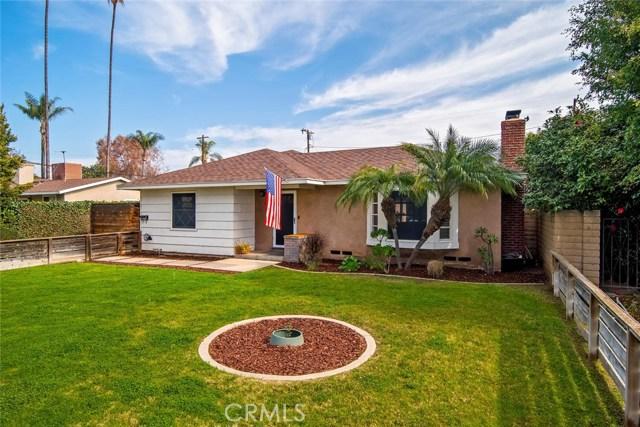 2421 N Spurgeon Street, Santa Ana, CA 92706