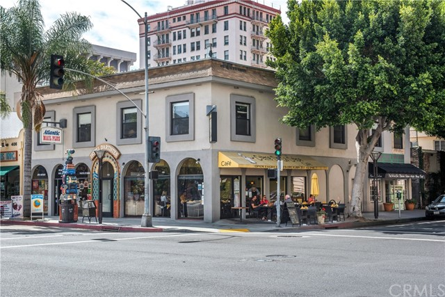 402 E 1st Street, Long Beach, CA 90802