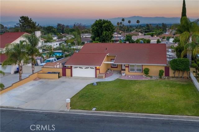 8441 Thoroughbred Street, Rancho Cucamonga, CA 91701