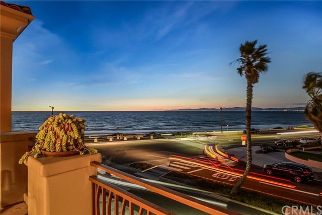 Incredible views and sunsets from the home and patio.