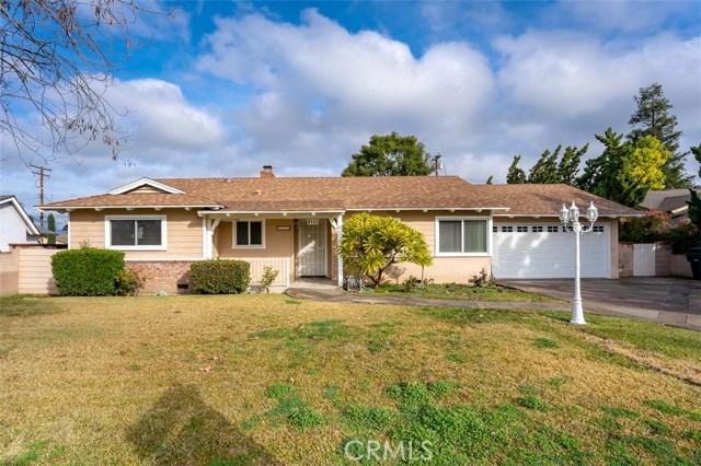 2115 Mesita Avenue, West Covina, CA 91791