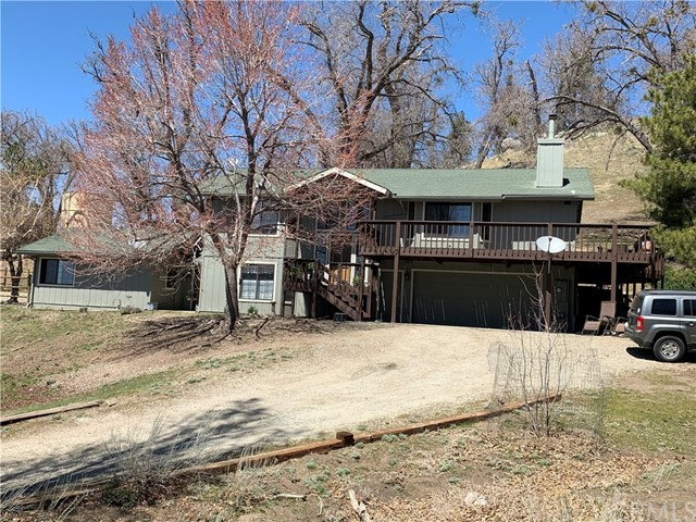26640 Deertrail Dr, Tehachapi, CA 93561 Photo