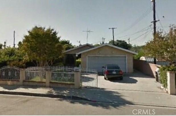 4435 Edra Avenue, Baldwin Park, CA 91706