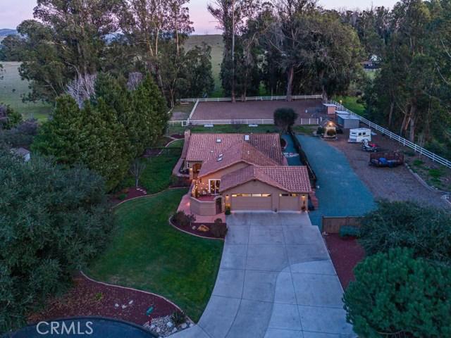 280 Quarterhorse Way, Arroyo Grande, CA 93420