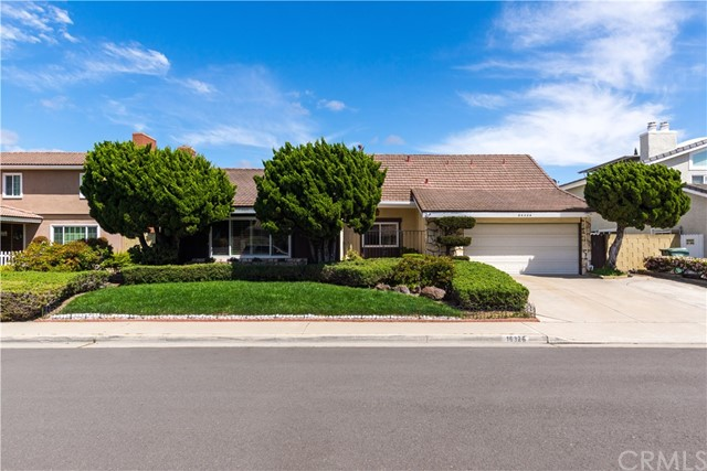 16326 Mount Baden Powell Street, Fountain Valley, CA 92708