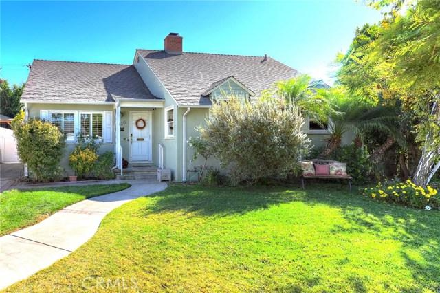 736 Andover Drive, Burbank, CA 91504