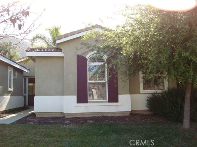 9892 S Corte Madera Street, Moreno Valley, CA 92557