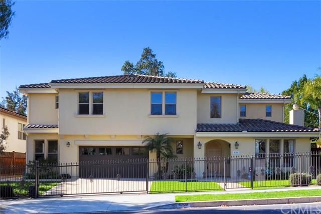 4709 Tyrone Avenue, Sherman Oaks, CA 91423