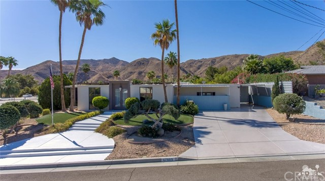 67885 Carroll Drive, Cathedral City, CA 92234