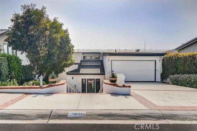 1031 Kings Road, Newport Beach, CA 92663