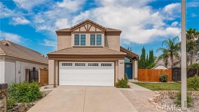 7340 Birkdale Place, Rancho Cucamonga, CA 91730