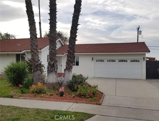 1413 Ponderosa Avenue, Fullerton, CA 92835