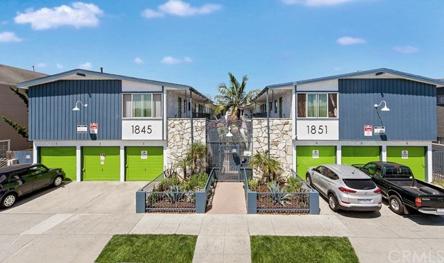 1845 Pine Avenue, Long Beach, CA 90806