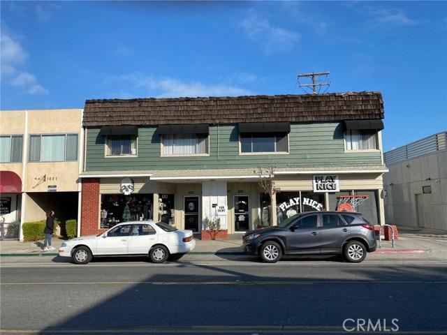 1031 E 4th Street, Long Beach, CA 90802