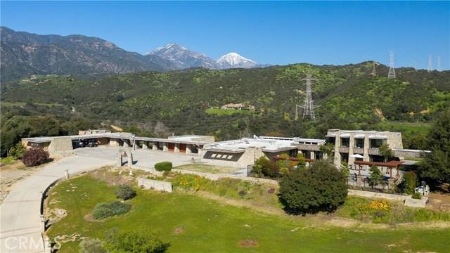 5000 Live Oak Canyon Road, La Verne, CA 91750