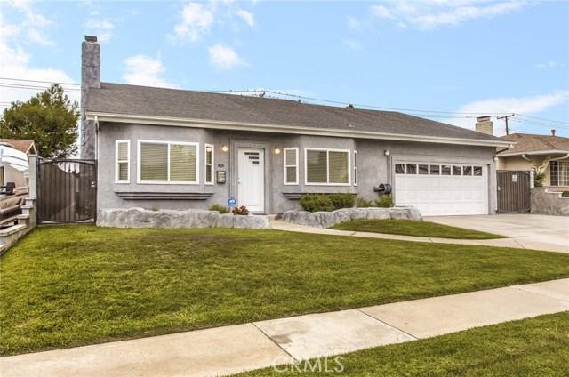 5101 Mccomber Road, Buena Park, CA 90621