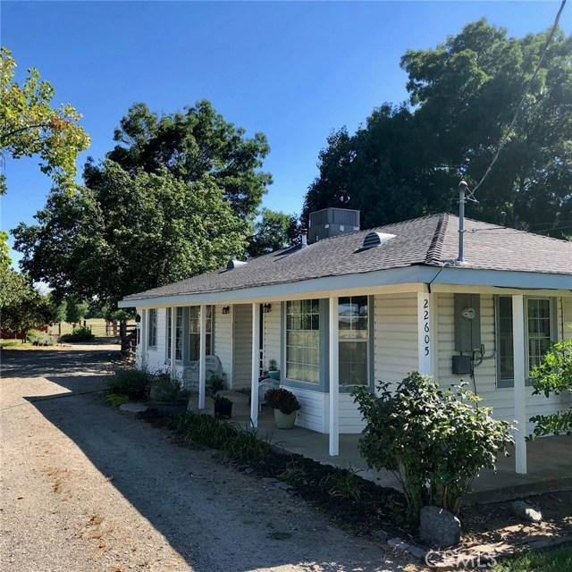 22605 Reno Avenue, Gerber, CA 96035