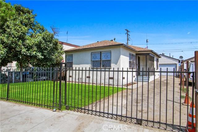2047 E Nord Street, Compton, CA 90222