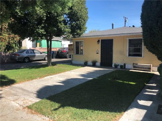 6240 Woodlawn Avenue, Bell, CA 90201