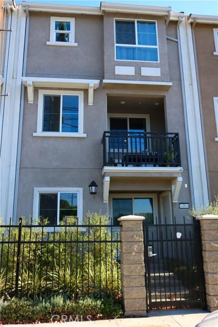 14864 Nordhoff Street, Panorama City, CA 91402