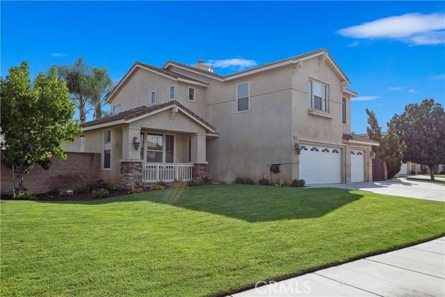 13487 Pheasant Knoll Road, Eastvale, CA 92880
