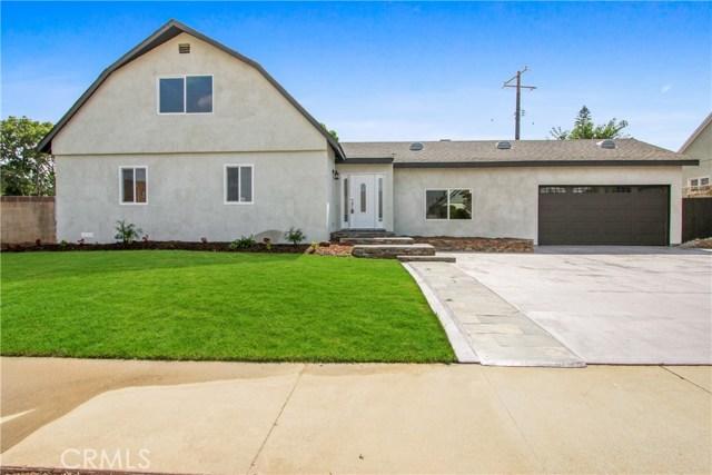 826 N Stephora Avenue, Covina, CA 91724