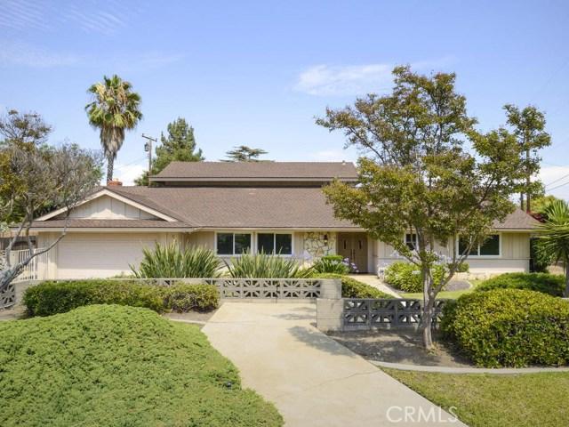 7891 Chula Vista Drive, Rancho Cucamonga, CA 91730