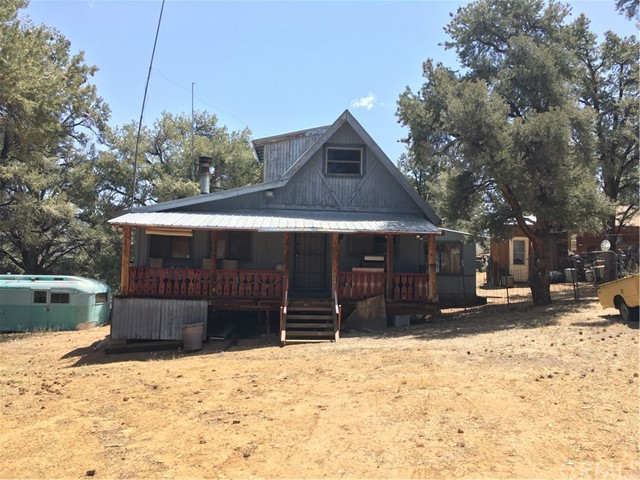 99205 Kennedy Meadows Road B, Unincorporated, CA 93527