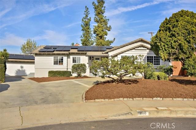 228 N Henton Avenue, Covina, CA 91724