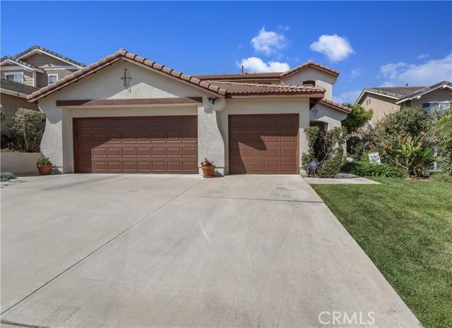 2550 Hidden Creek Street, Corona, CA 92881