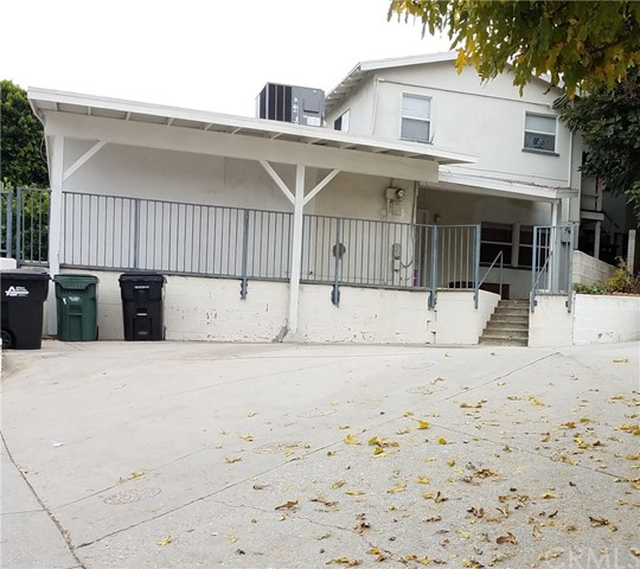 503 S Garfield Avenue, Monterey Park, CA 91754