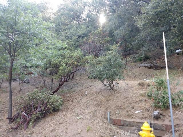 0 Robin Oak, Angelus Oaks, CA 92305