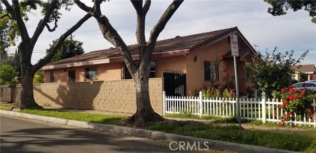 10353 Bowman Avenue, South Gate, CA 90280