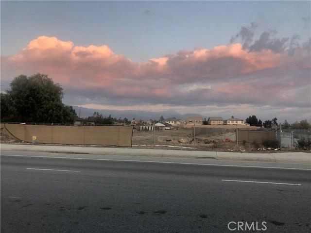 0 Casmalia Street, Rialto, CA 92377