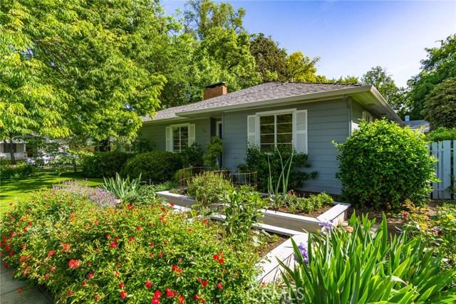 644 Citrus Avenue, Chico, CA 95926
