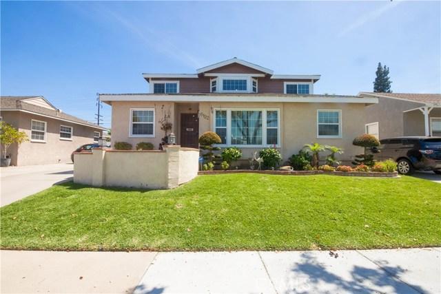 6122 Seaborn Street, Lakewood, CA 90713