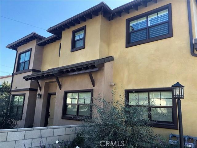 116 Del Marino Place A, San Gabriel, CA 91776