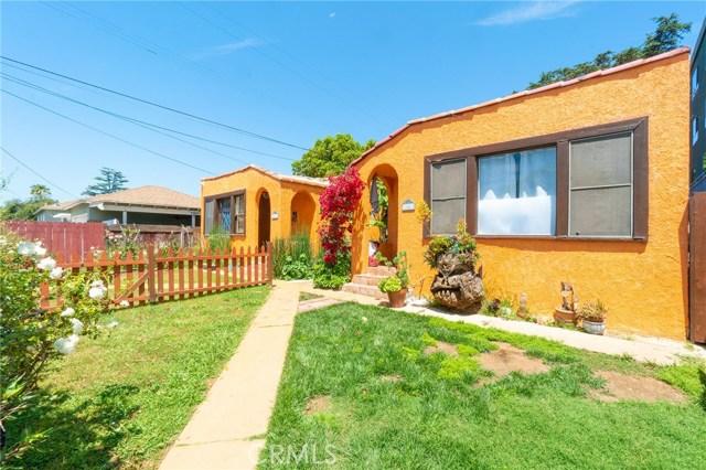 12461 Louise Avenue, Los Angeles, CA 90066