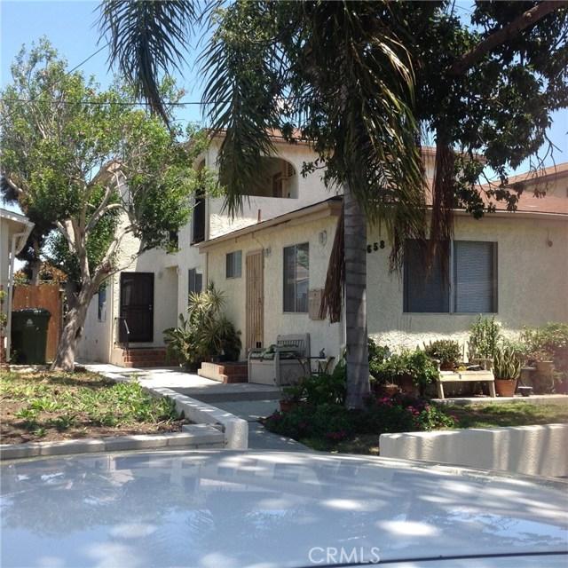 658 W 23rd Street, San Pedro, CA 90731