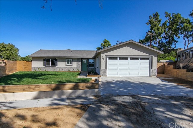16320 Jody Circle, Westminster, CA 92683
