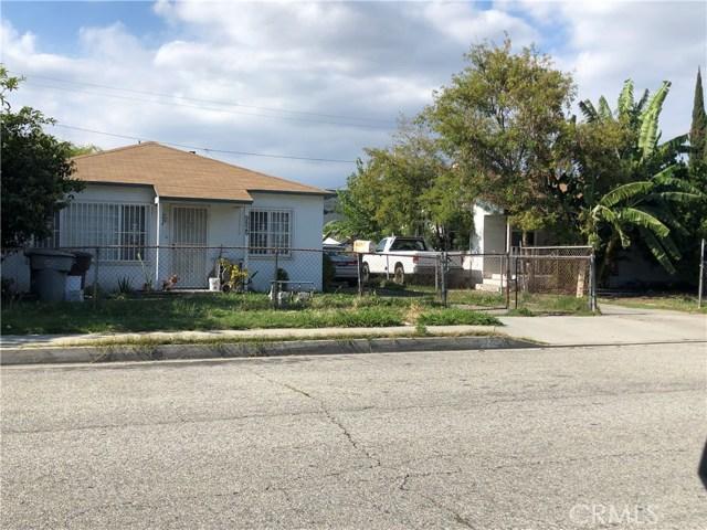 9829 Giovane Street, El Monte, CA 91733