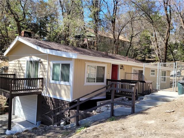 33394 Music Camp Rd, Arrowbear, CA 92382 Photo 0