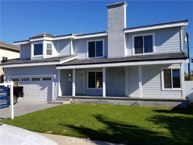21582  Kanakoa Lane 92646 - One of Huntington Beach Homes for Sale