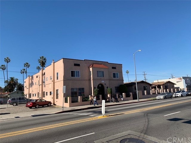 5179 S Western Avenue, Los Angeles, CA 90062
