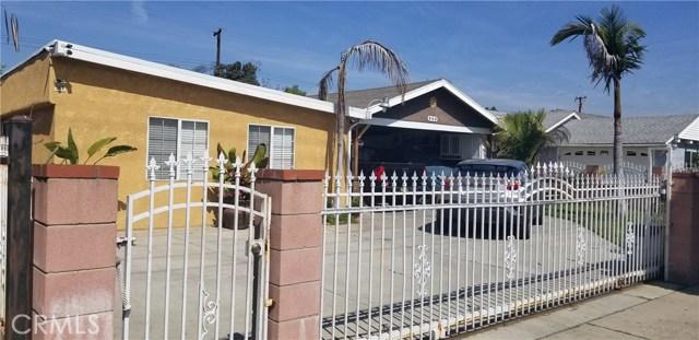 945 Vineland Avenue, La Puente, CA 91746