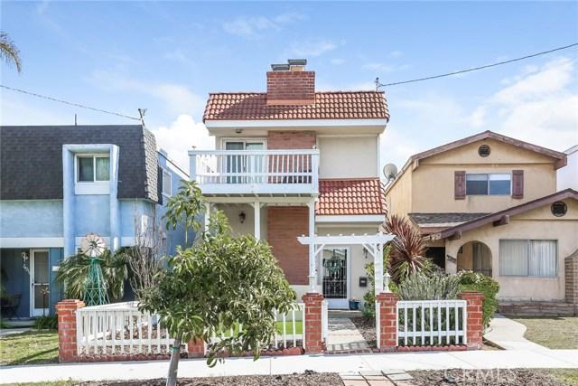 24218 Park Street, Torrance, California 90505, 3 Bedrooms Bedrooms, ,2 BathroomsBathrooms,For Sale,Park,SB20071912