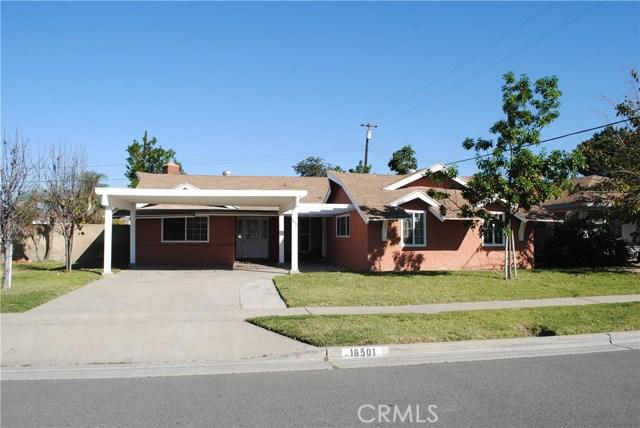 18501  Woodwind Lane, Anaheim Hills, California